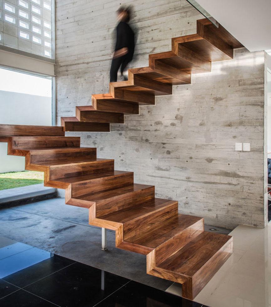 realizzazione-scale-in-legno-per-interni
